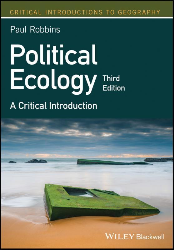 Paul Robbins,Political Ecology