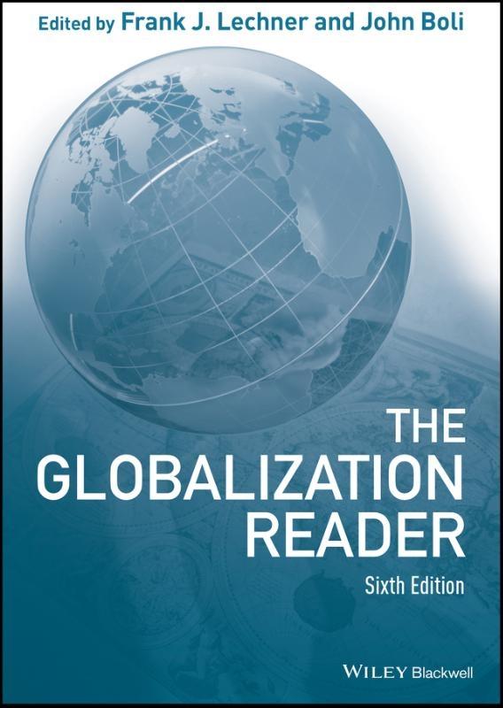 Frank J. Lechner,   John Boli,The Globalization Reader