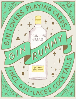 Stokes, Emma,Gin Rummy