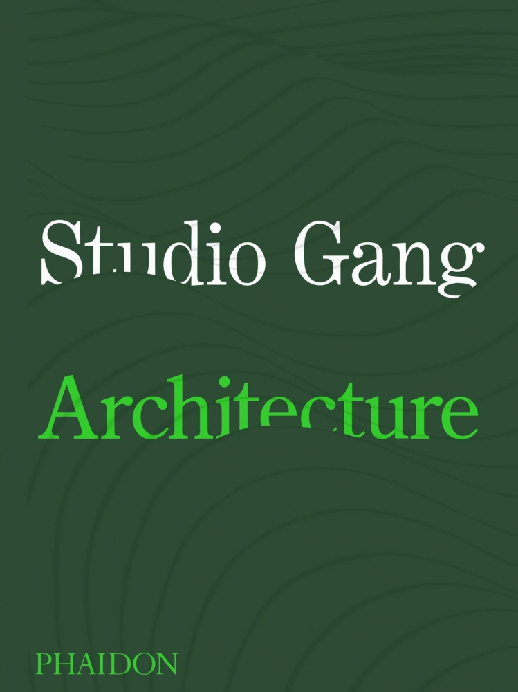 ,Studio Gang, Architecture