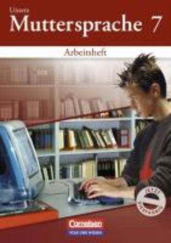,Unsere Muttersprache/7. Sj./Arbeits./Östl. Bundesländer
