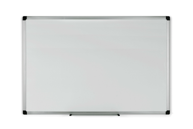 ,Whiteboard Quantore 90x60cm emaille magnetisch