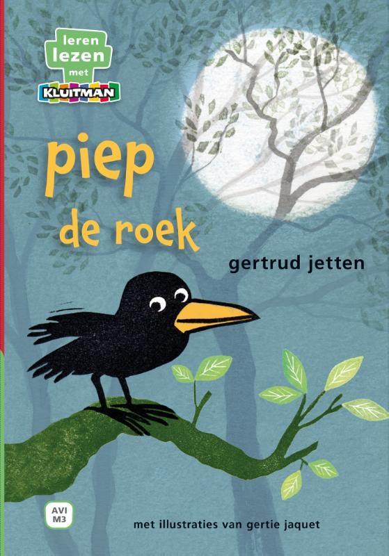 Gertrud Jetten,piep de roek