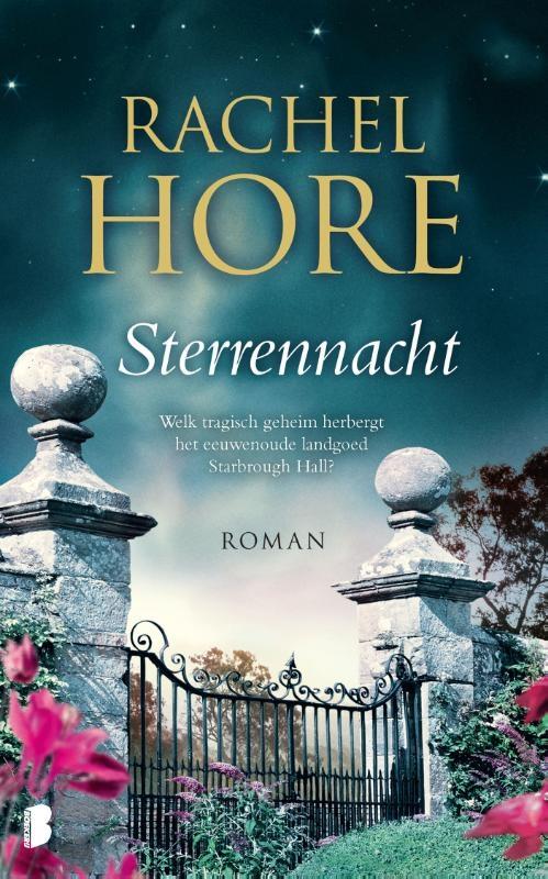 Rachel Hore,Sterrennacht