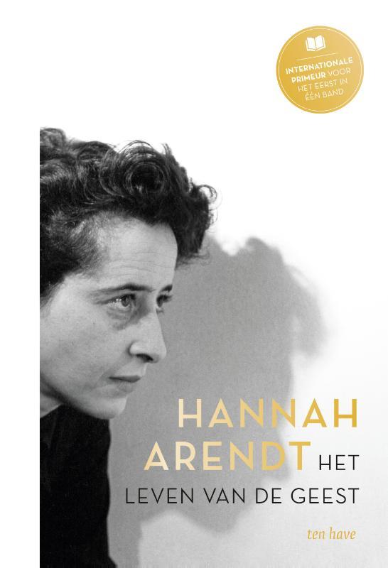 Hannah Arendt,Het leven van de geest