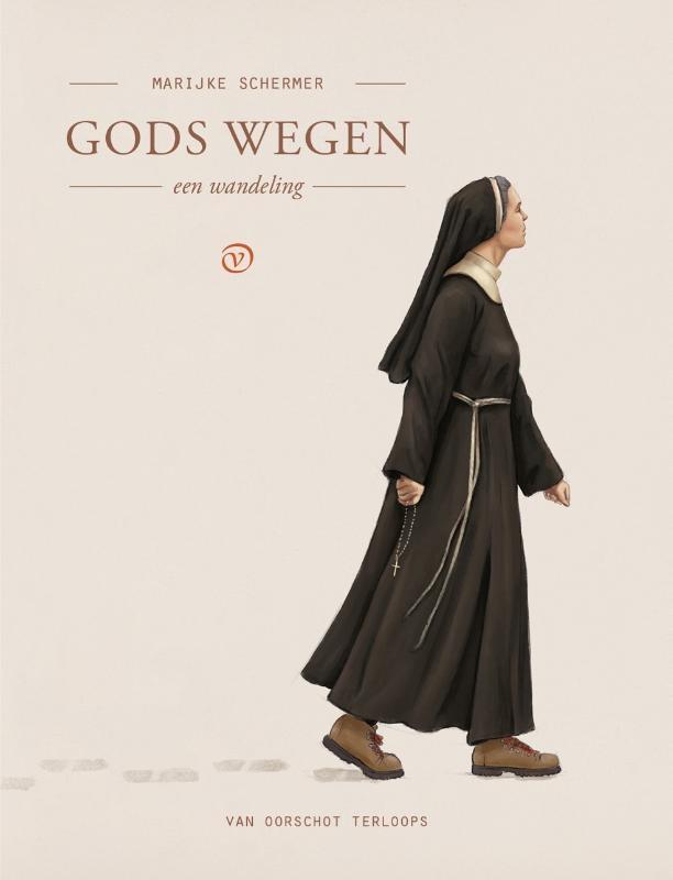 Marijke Schermer,Gods wegen