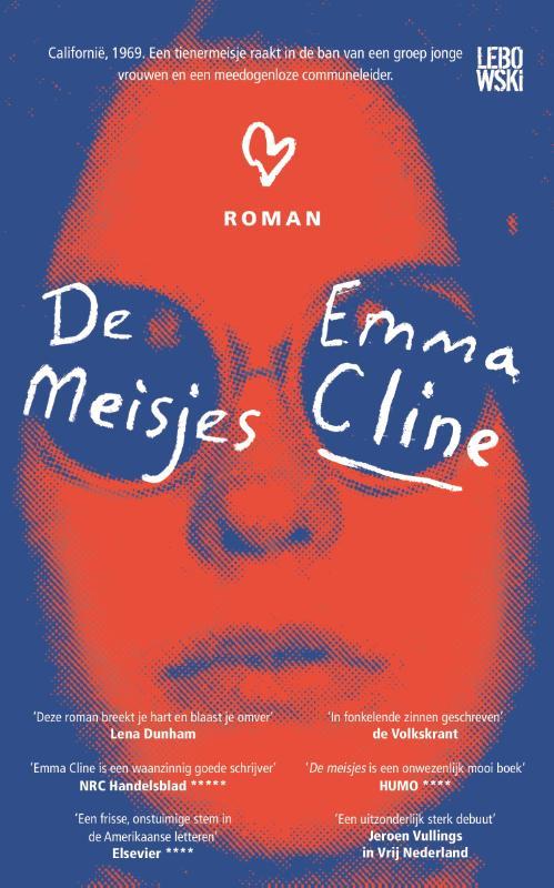 Emma Cline,De meisjes
