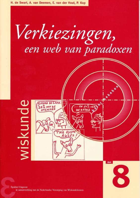 H. de Swart,Verkiezingen, een web van paradoxen