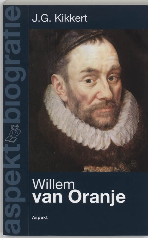 J.G. Kikkert,Willem van Oranje