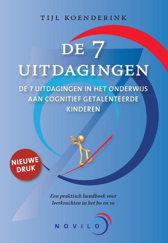Tijl Koenderink,De 7 uitdagingen