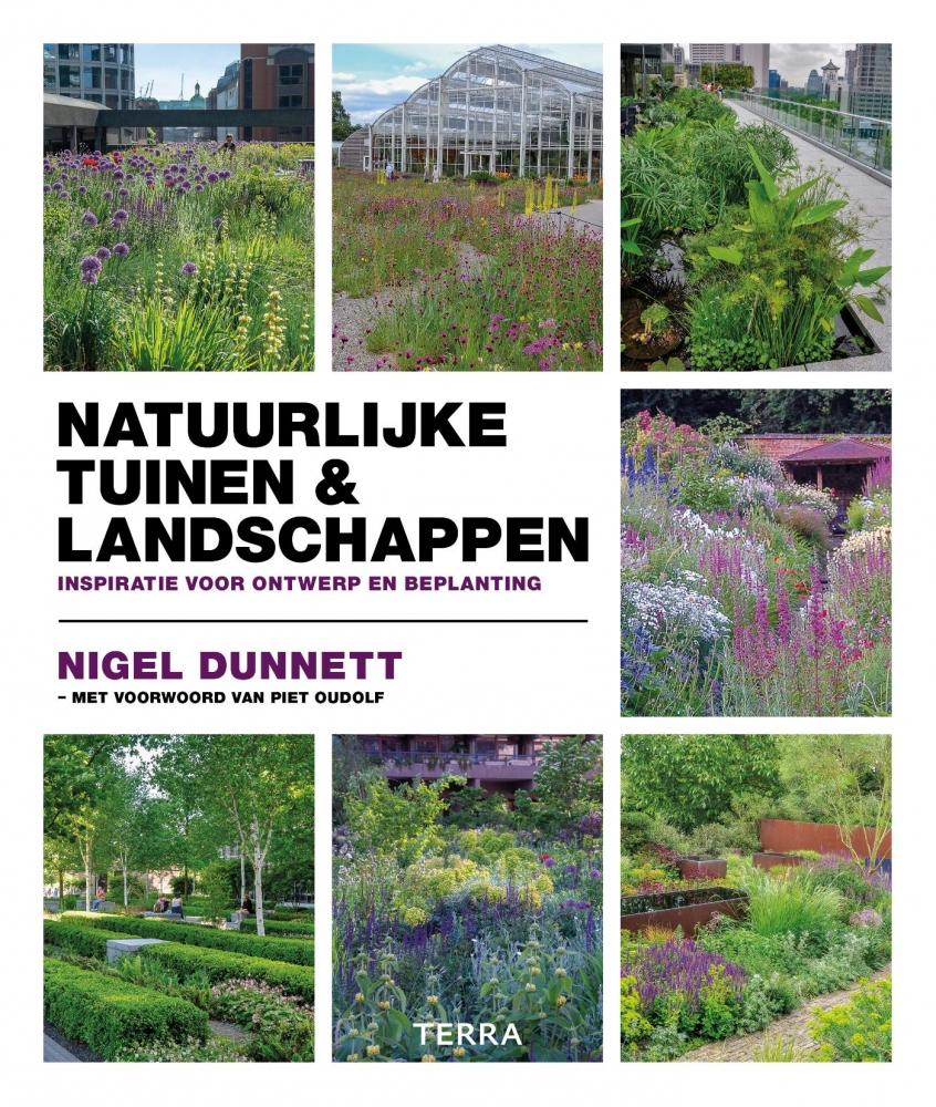 Nigel Dunnett,Natuurlijke tuinen & landschappen