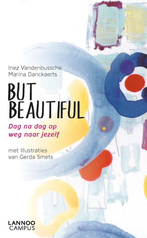 Inez Vandenbussche, Marina Danckaerts,But beautiful