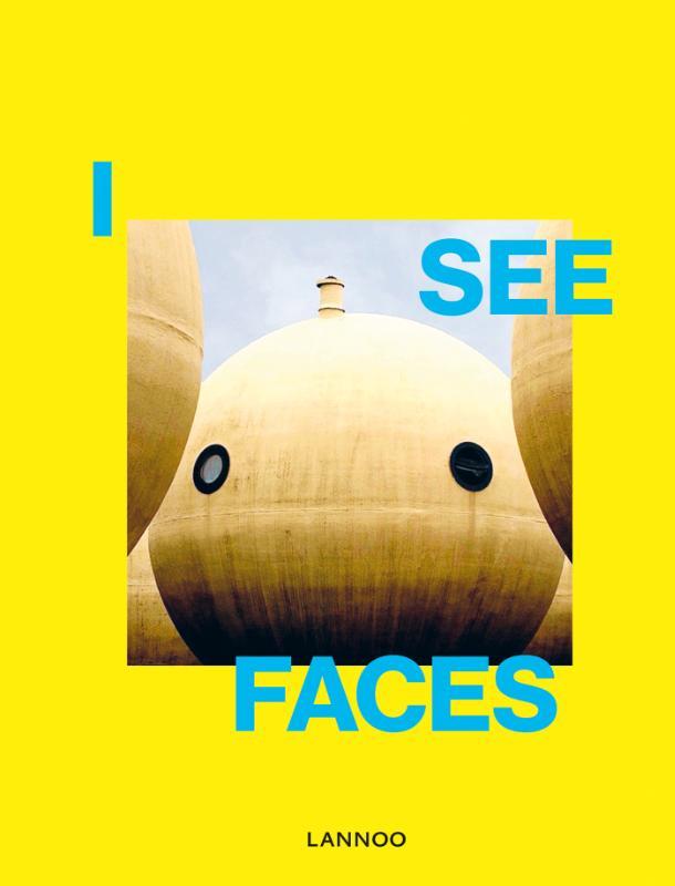 Irene Schampaert,I See Faces