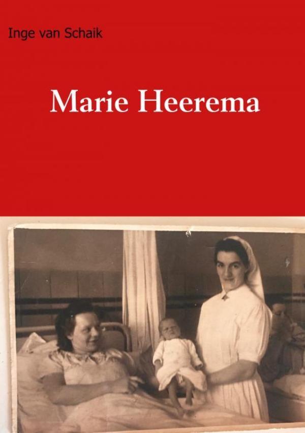 Inge Van Schaik,Marie Heerema