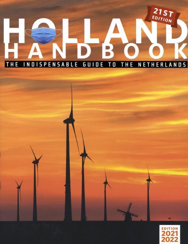 ,The Holland Handbook 2021-2022