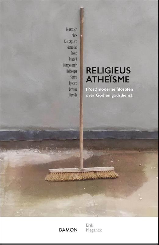 Erik Meganck,Religieus atheïsme