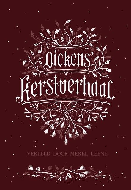 Charles Dickens,Dickens` Kerstverhaal