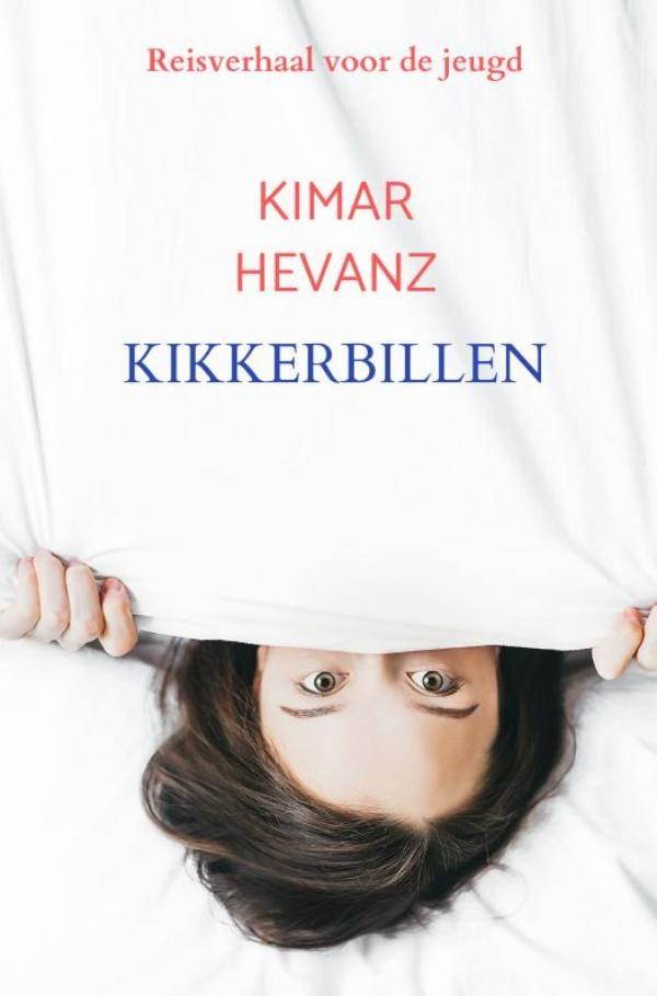 Kimar Hevanz,KIKKERBILLEN