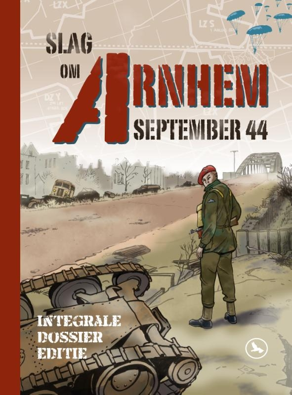 Hennie Vaessen,De Slag om Arnhem September 1944