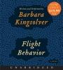 Kingsolver, Barbara,Flight Behavior