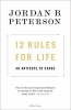 B. Peterson Jordan,12 Rules for Life