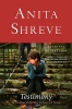 Shreve, Anita,Testimony