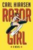 Carl Hiaasen,Razor Girl