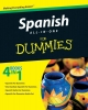 Consumer Dummies,,Spanish All-in-One For Dummies