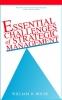 Rouse, William B.,Essential Challenges of Strategic Management