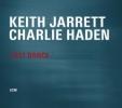 ,Keith Jarrett & Charlie Haden - Last Dance CD