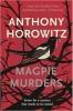 <b>A. Horowitz</b>,Magpie Murders