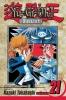 Takahashi, Kazuki,Yu-gi-oh! 21, the Duelist