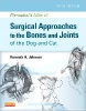 Johnson, Kenneth A.,Piermattei`s Atlas of Surgical Approaches to the Bones and Joints of the Dog and Cat