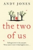 A. Jones,Two of Us