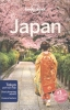 <b>Lonely Planet</b>,Japan part 14th Ed