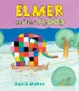 David Mckee,Elmer and the Flood
