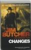 Jim Butcher,Dresden Files