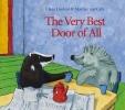 Linders, Clara,   Cate, Marijke Ten,The Very Best Door of All