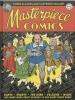 Sikoryak, R.,Masterpiece Comics