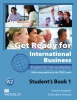 Vaughan, Andrew,Get Ready for International Business 1. Student`s Book