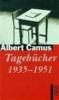 Camus, Albert,Tagebücher 1935-1951