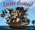 Duddle, Jonny,Lecker Piraten!
