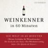 Lueckel, Gordon,CD WISSEN - Weinkenner in 60 Minuten