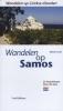 Dieter  Graf,Wandelen op Samos