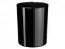 ,papierbak HAN i-Line 13 liter hoogglans zwart