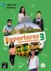 ,Reporteros internacionales 3 - Libro del alumno+CD