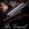 ,Wibi Soerjadi komt met zijn nieuwe album getiteld `The Grand`. Op de nieuwe cd zal o.a. een bewerking te horen zijn van een stuk van Michael Jackson en Queen naast 10 andere juweeltjes!.