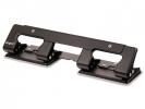 ,Perforator Kangaro 4gaats zw  max 12 vel, 0,55mm