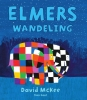 David  McKee,Elmers wandeling