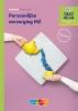 ,Persoonlijke verzorging MZ niveau 3/4 Werkboek herzien